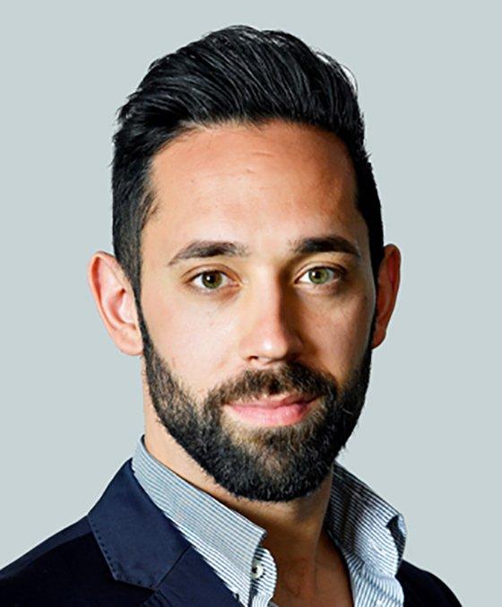 Mario Ladani